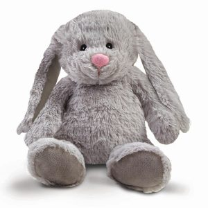 Addo Play Snuggle Buddies Friendship Bunnygrey Rgb