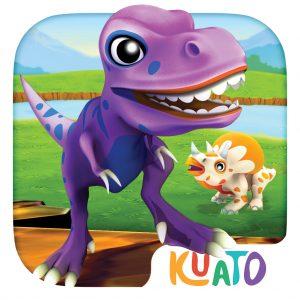 Dino Tales Jr