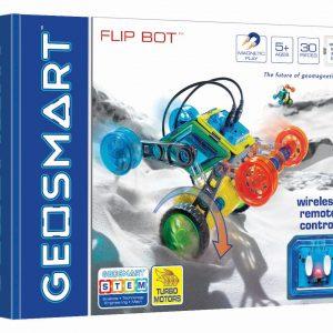 Geo215 Geosmart Flipbot Pack Rgb