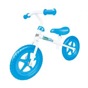 MY FIRST BALANCE BIKE BLUE RGB