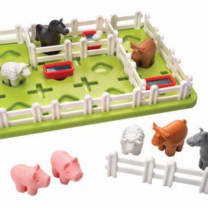 Sg091 Smartgames Smart Farmer Product Rgb