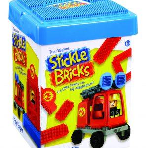 Stickelbricks Fire Engine