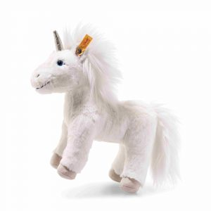 2 Cuddly Unica Unicorn 29 99 www steiffteddybears co uk