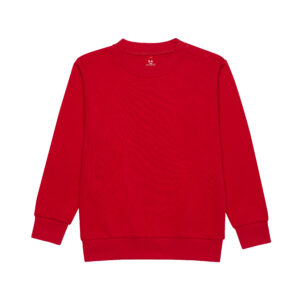 4 Easy On Easy Ware Red Jumper