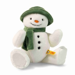 4 The Snowman 69 99 www steiffteddybears co uk