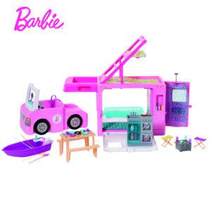 Barbie 3 in 1 Camper Product