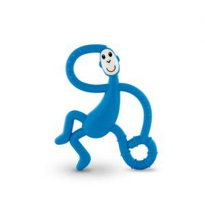 Blue Matchstick Monkey Dancing Monkey 500