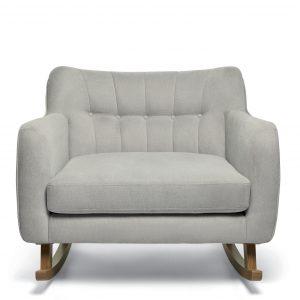 Cdnsoa100 01 Hilston Cuddle Chair Silver