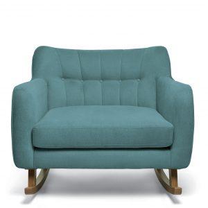Cdnsoa400 01 Hilston Cuddle Chair Teal