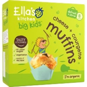Ellas Kitchen Muffins 200