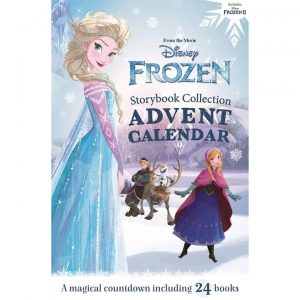Frozen Advent