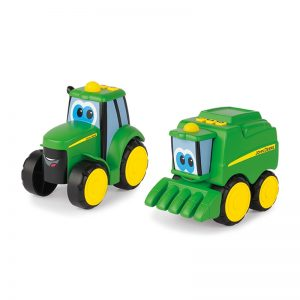 Johnny Tractor 800