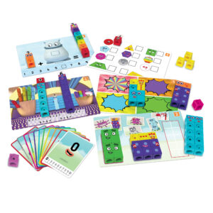 LSP 0949 UK Numberblocks Activity Cards web 1