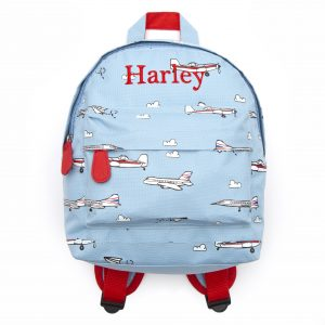 My 1St Years Limited Edition Personalised British Airways Backpack £25 00 Www My1Styears Com