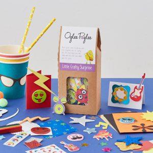 Oglee Poglee Emoji Party Bag