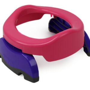 Potette Portable Potty Product Shot Pink Purple