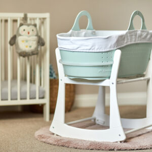Sleepee Basket with stand